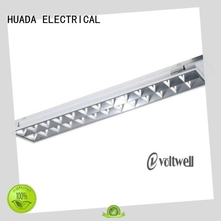 HUADA ELECTRICAL industrial led light fixtures manufacturer factory