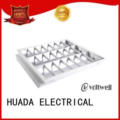 600×600mm style led garage light fixtures led HUADA ELECTRICAL company