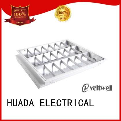 600×600mm style led garage light fixtures led HUADA ELECTRICAL company