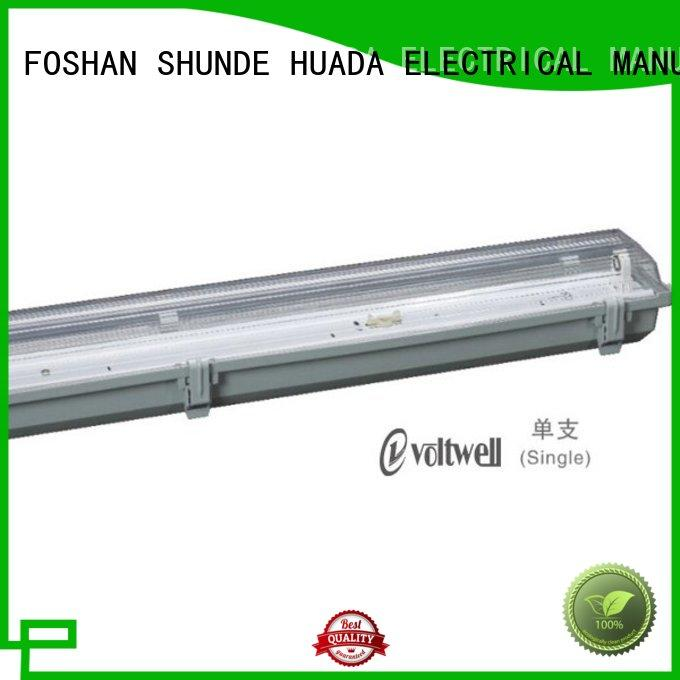 HUADA ELECTRICAL commercial light fixtures manufacturer factory