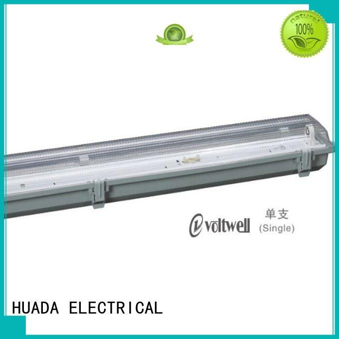 HUADA ELECTRICAL led commercial light fixtures high quality service hall