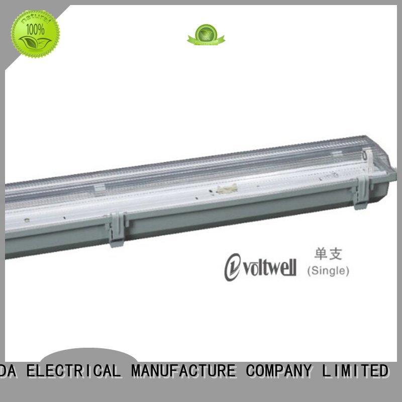 indoor mount fixture led shop light fixtures HUADA ELECTRICAL Brand