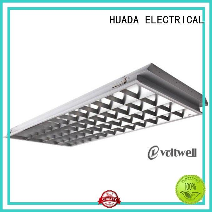 Hot indoor light fixtures surface HUADA ELECTRICAL Brand