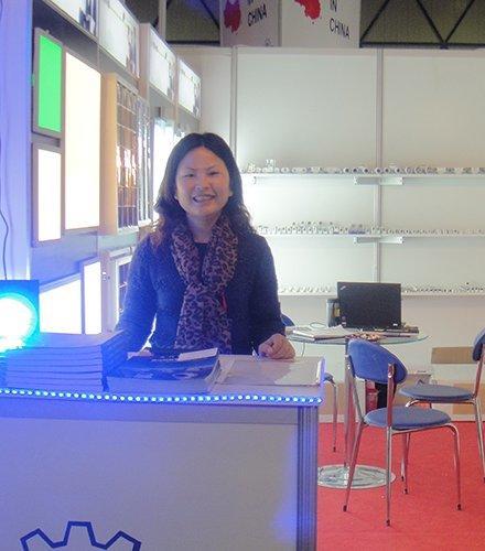2012 Turkey Exhibition