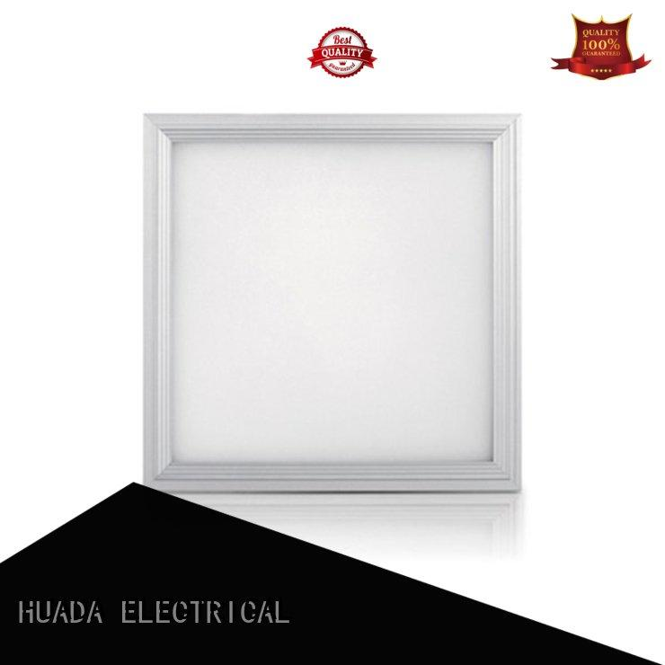 HUADA ELECTRICAL portable low profile led recessed lighting 1200x300mm office