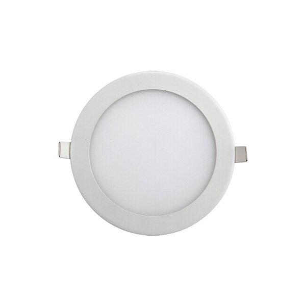 Round LED Ultrathin Panel Light 15W