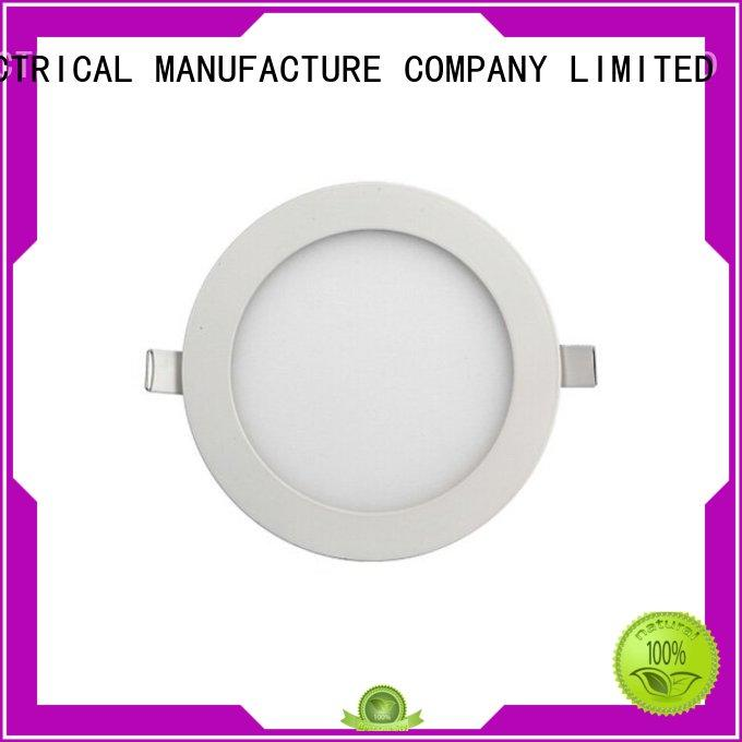 HUADA ELECTRICAL professional surface mounted led panel light manufacturer for house