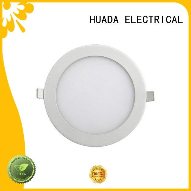 at discount led panel light oem for room