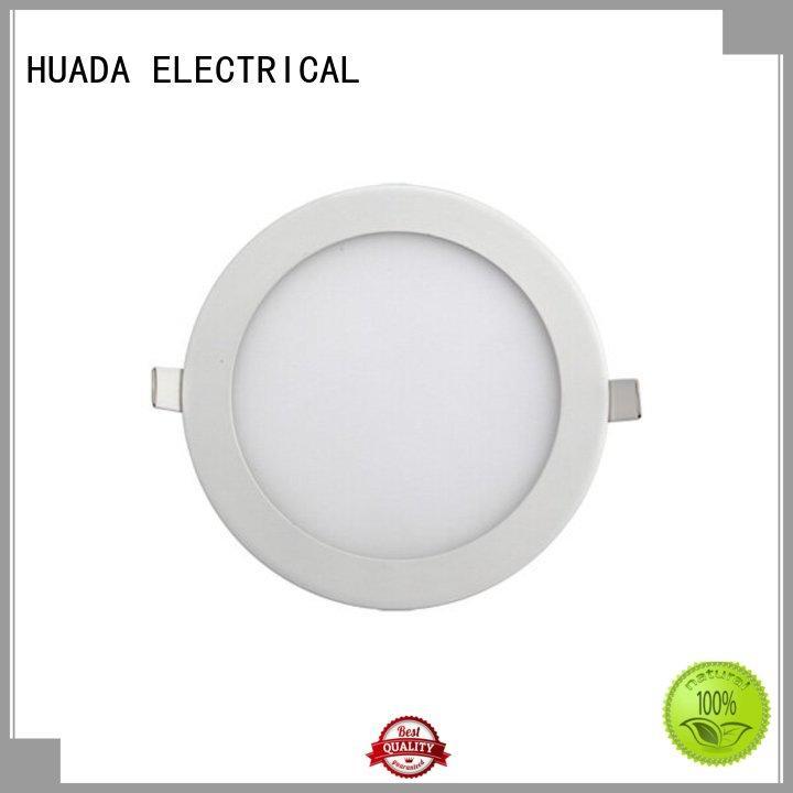 switch surface mounted led panel light customization HUADA ELECTRICAL