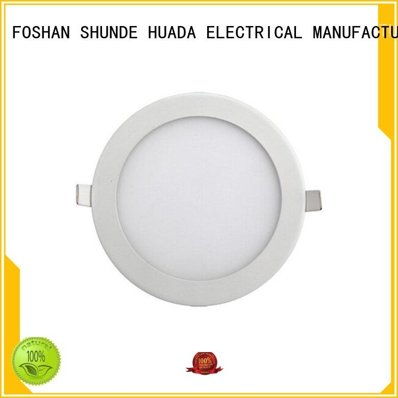 HUADA ELECTRICAL Brand 20w 24w mounted recessed led panel light