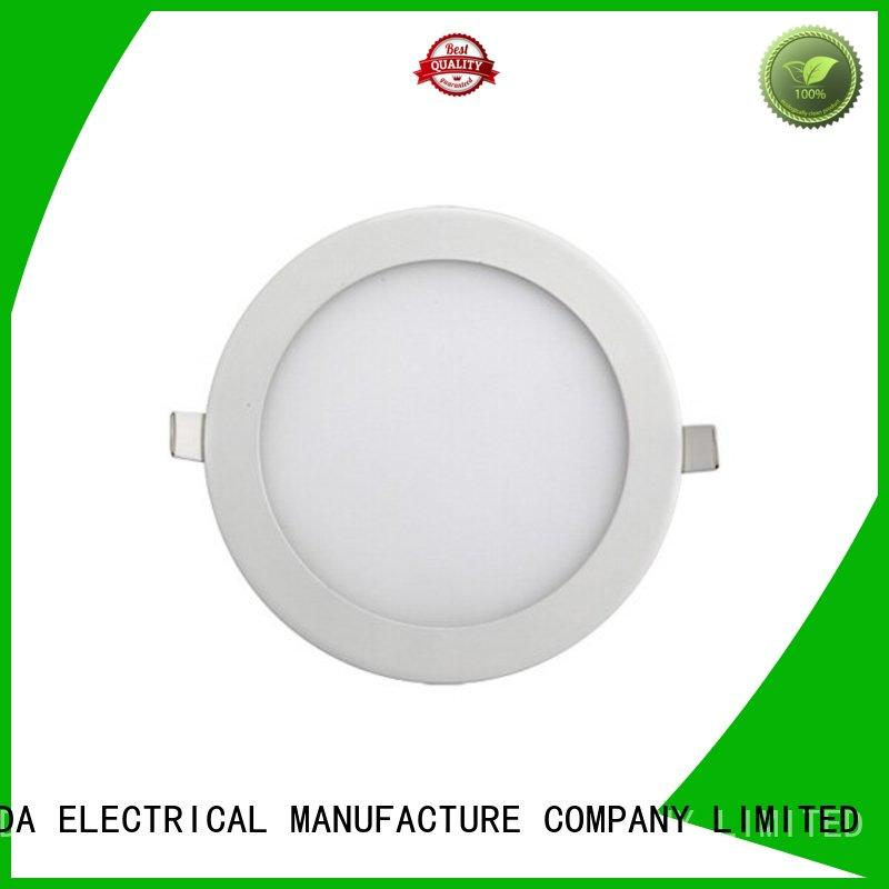 15w surface flat surface mounted led panel light 600x600mm HUADA ELECTRICAL