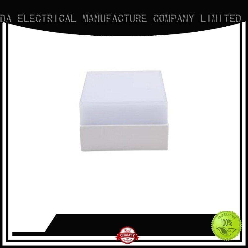 Square Ultra Thin LED Panel Light 6W