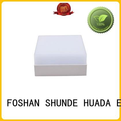 led panel light housing 16w light HUADA ELECTRICAL Brand company
