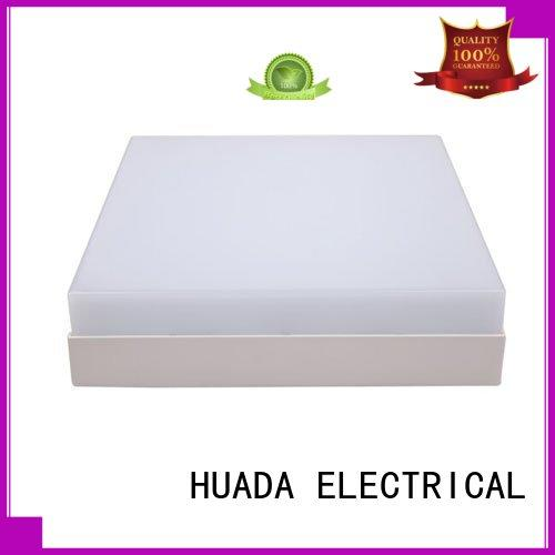 HUADA ELECTRICAL led panel 24w light square service hall