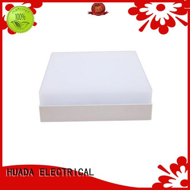 High Efficiency New Mold Surface Mounted Square Led Backlight Panel 18W