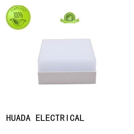 HUADA ELECTRICAL custom led light panels light square for room