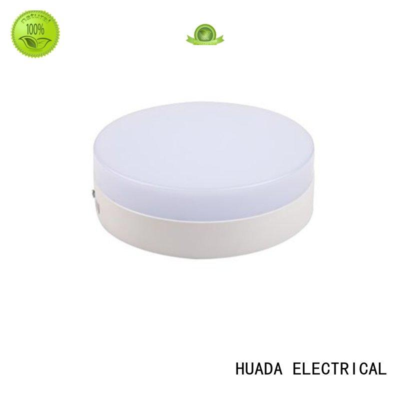 HUADA ELECTRICAL professional 2x2 led panel light price manufacturer for house