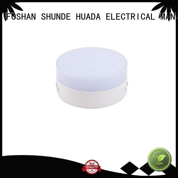 backlighting led lighting HUADA ELECTRICAL Brand surface mounted led panel light supplier