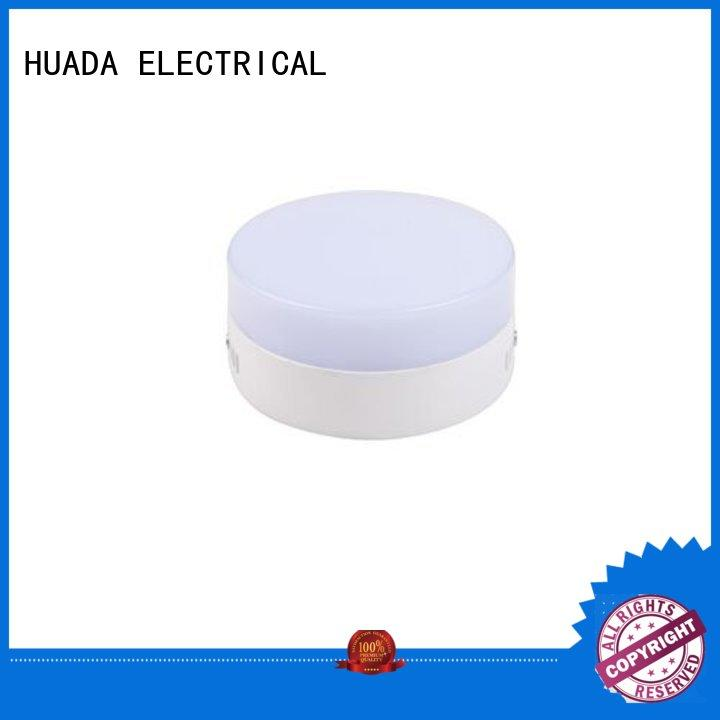 recessed led panel light round HUADA ELECTRICAL Brand surface mounted led panel light