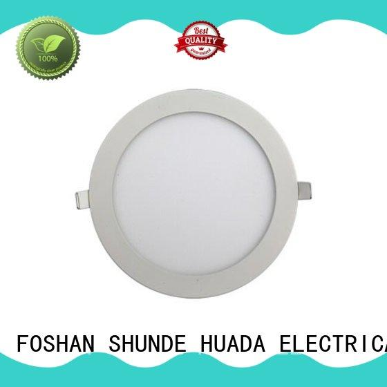 HUADA ELECTRICAL 2x2 led panel light price oem for decoration