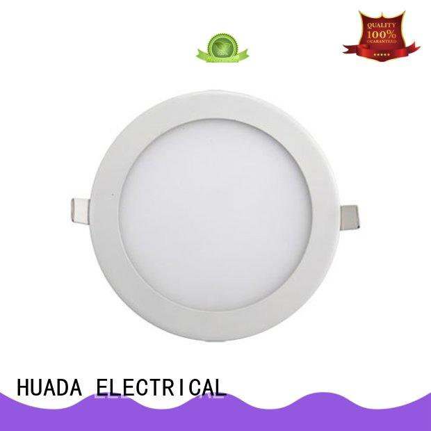 Round LED Panel Light Surface Mounted Led Ceiling Light 24W