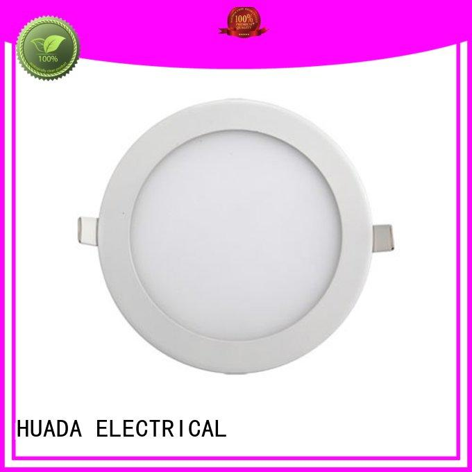 Round LED Ultrathin Panel Light 20W