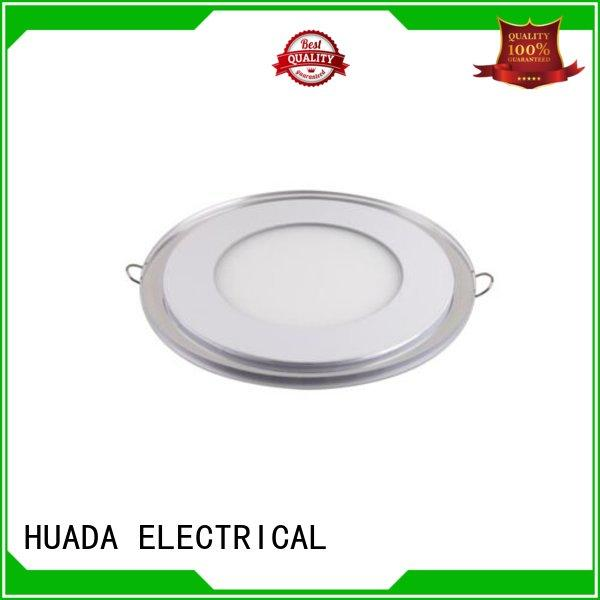 HUADA ELECTRICAL led panel lights for home high quality factory