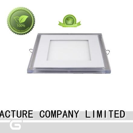 color changeable 12 watt led panel light price high quality school