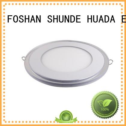 HUADA ELECTRICAL at discount surface mounted led panel light customization
