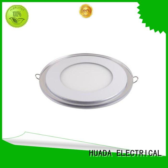 HUADA ELECTRICAL Brand panel color 5w sale led panel lights for home
