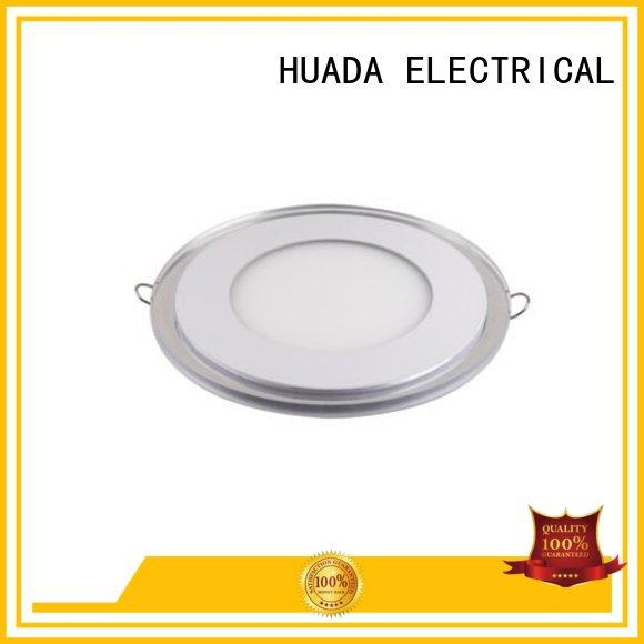 5w led panel lights for home light square service hall HUADA ELECTRICAL