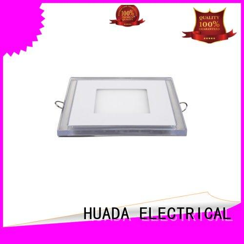 HUADA ELECTRICAL best led panel lights ultrathin service hall