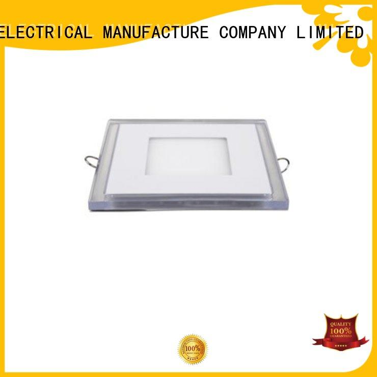 slim best led panel lights light square factory HUADA ELECTRICAL