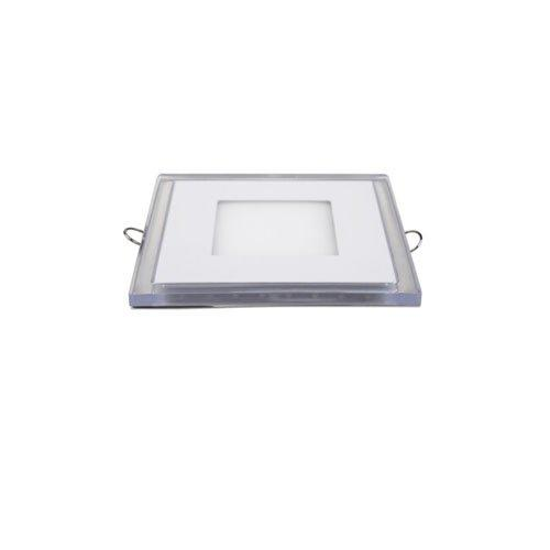 Indoor LED Color Changeable Square Panel 6W