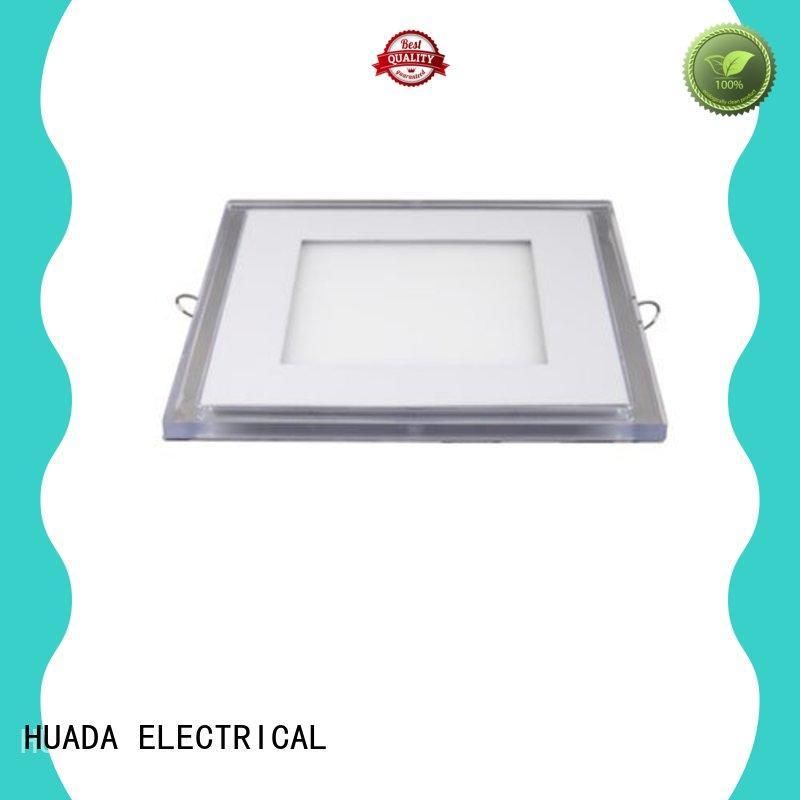 slim 12 watt led panel light price high quality service hall