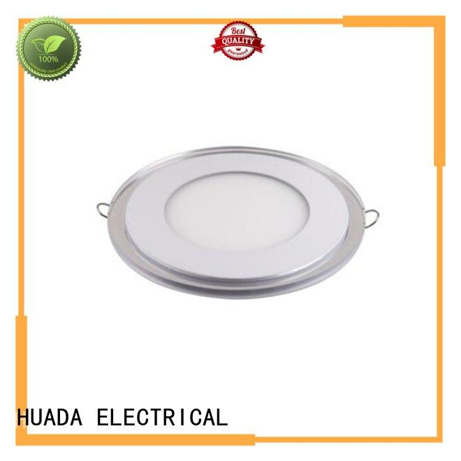 color changeable led panel lights for home high quality factory