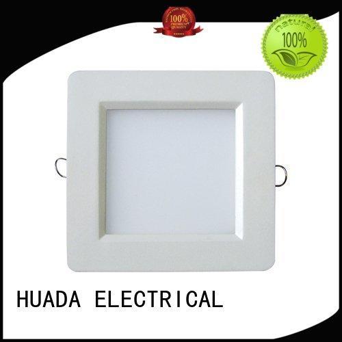 LED Die-Casting Panel Light 15W Square