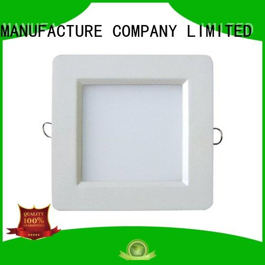 Hot round led panel panel HUADA ELECTRICAL Brand