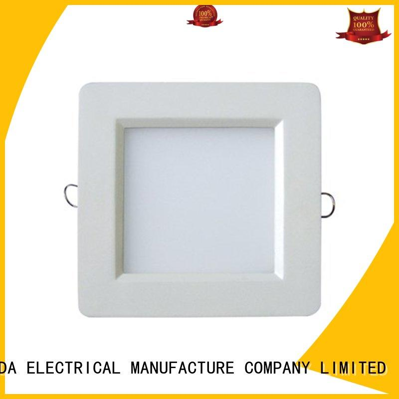 HUADA ELECTRICAL durable 3 led recessed lighting get quote service hall