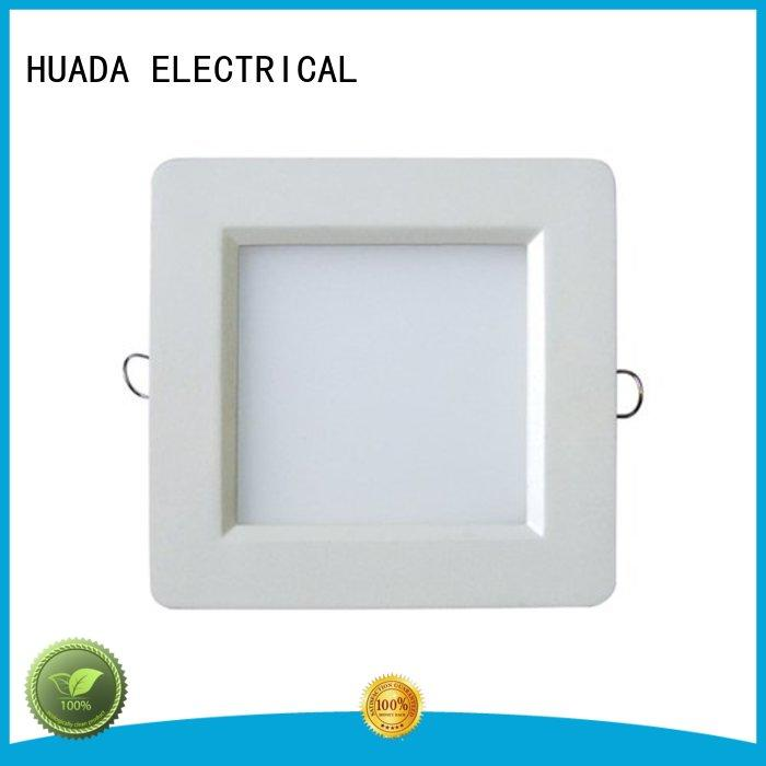 HUADA ELECTRICAL high power led lights free sample school