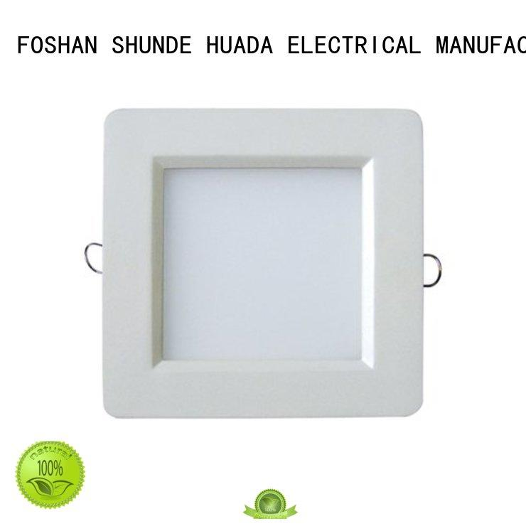 HUADA ELECTRICAL high-quality led lighting products free sample factory