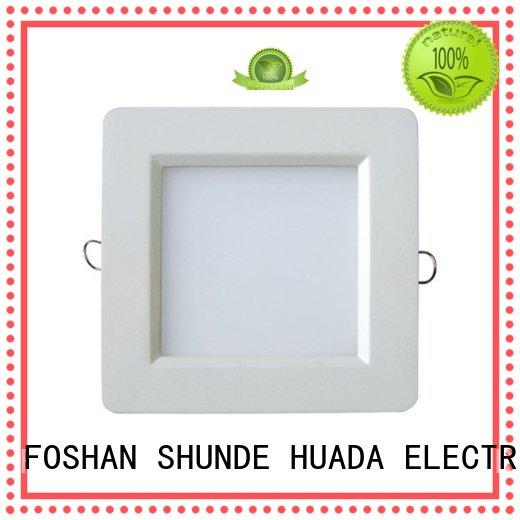 HUADA ELECTRICAL led tube 3 led recessed lighting get quote office