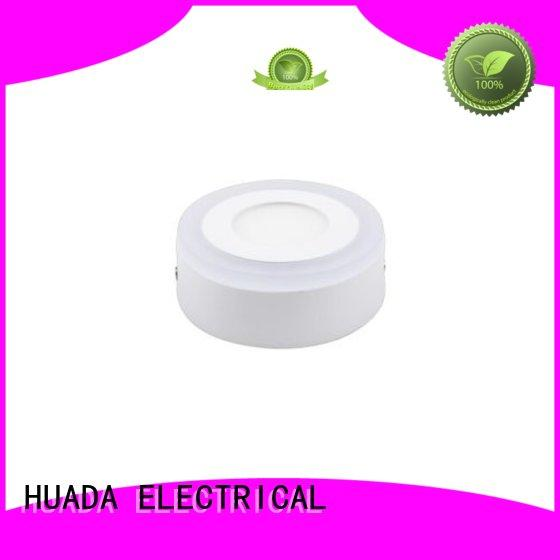 HUADA ELECTRICAL led ceiling panel light price high quality school