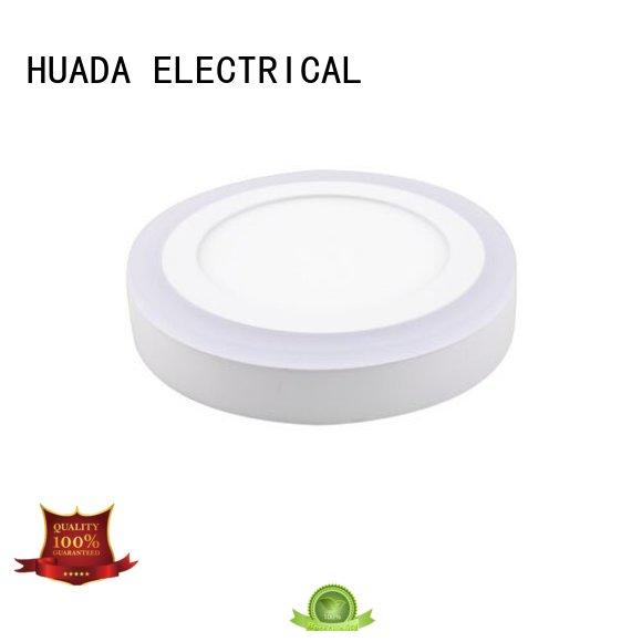 square sale led panel light housing HUADA ELECTRICAL Brand