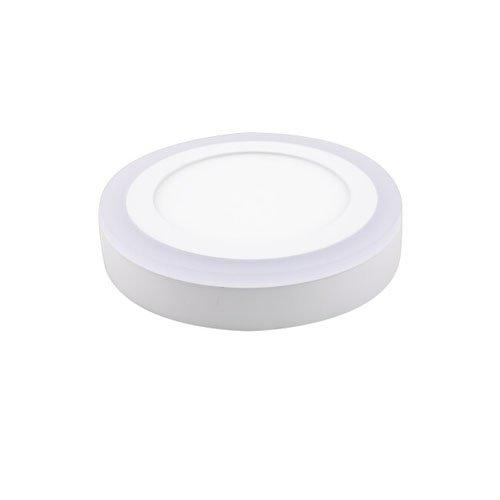 LED Color Changeable Surface Panel Light 16W Round
