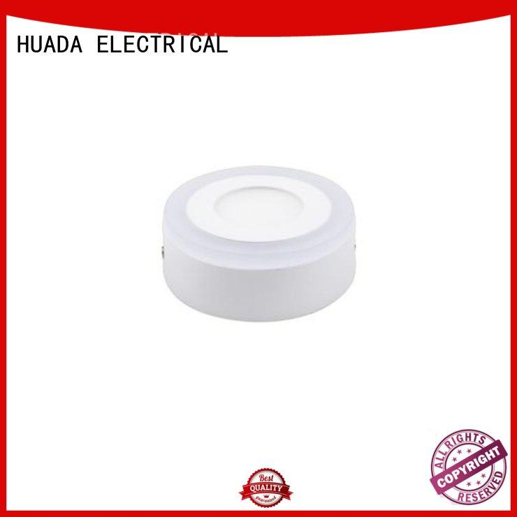 Wholesale led led panel lights for home HUADA ELECTRICAL Brand
