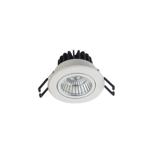 Factory Price LED 7w Recessed Downlight 202 Series