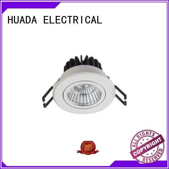 HUADA ELECTRICAL Brand 15w series led spot light price