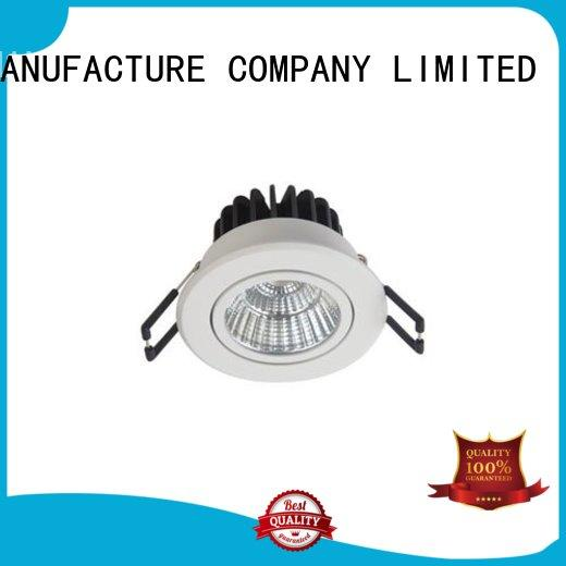 HUADA ELECTRICAL Brand spotlight led spot light price 9w supplier