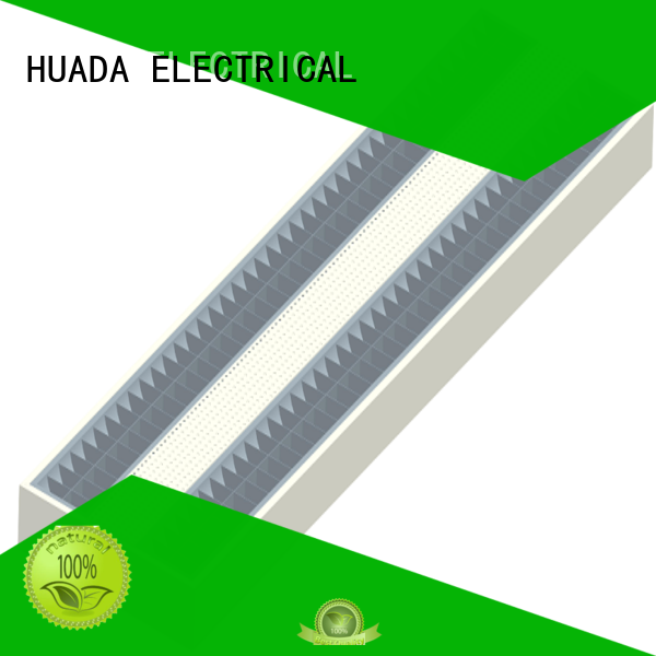 HUADA ELECTRICAL modern design led spot light fixtures energy saving office